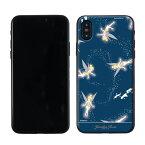 【大感謝価格 】ZN-0073-IP0X iPhoneケース Jewelna Rose ジュエルナローズ iPhoneX対応 Gizmobies ギズモビーズ TINKER BELL