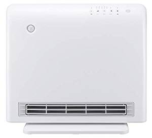 【大感謝価格 】人感センサー付 パネルセラミックヒート ホワイト CH-T1836WH