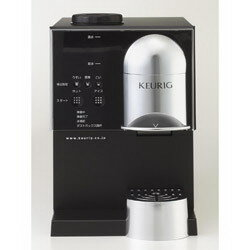 【大感謝価格 】UCC キューリグ カプセル式コーヒーメーカー KFEB2013J1