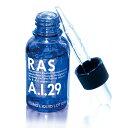 【2個で送料無料】『RAS A.I.29 エイジングリキッドローション 30ml 美容液』(割引不可)