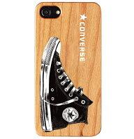 iPhone8/7/6/6S対応背面ケースCONVERSE(コンバース)SneakerLOGO