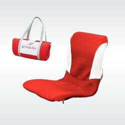 全2色正しい姿勢の習慣用座布団クッション(pintoAir)ピントエアー
