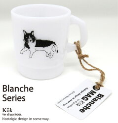 BlancheSeriesブランシュシリーズブランシュマグ☆ネコ☆