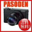 【代引・送料無料】SONY デジタルスチルカメラ Cyber-shot DSC-RX100M3 [DSC-RX100M3]|| ソニー