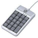 テンキーマウス 光學式マウス テンキー 【NT-MA1】光學式マウス USBマウス USBテンキー パンダグラフ方式