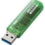 供支持水牛水牛工具的USB3.0使用的USB存儲器標準型號綠色型號8GB RUF3-C8GA-GR[RUF3-C8GA-GR]