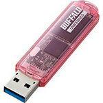 供支持水牛水牛工具的USB3.0使用的USB存儲器標準型號粉紅型號8GB RUF3-C8GA-PK[RUF3-C8GA-PK]|| 8千兆