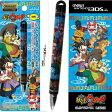妖怪ウォッチ new NINTENDO 3DS LL 対応 タッチペン2 和柄 Ver. 送料無料