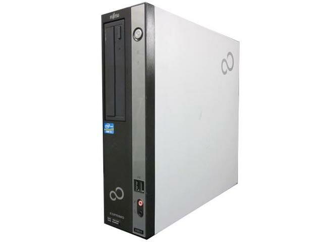 パソコン, デスクトップPC  core i5 XP PC ESPRIMO FMV-D752F Intel Core i5 4GB HDD 500GB Windows XP Professional 32bit