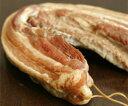 どっちの〇〇ショーに取材を申し込まれた和歌山県、かつらぎ町のスゴ腕養豚家大浦さんが育てた「三元豚の手作りベーコン」