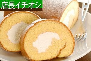 シエスタ『蜂蜜ロールケーキ』