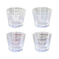 ※ふたが別売りになりました│プリン・ゼリーに☆透明なプラスチックカップ!プリン型│プラス...