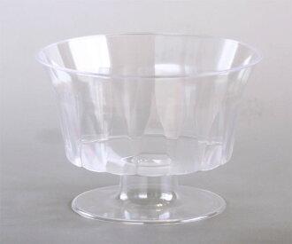 SH 甜點杯 160 cc 純放杯 20 布丁類型塑膠杯布丁、 果凍、 容器、 糖果和自製和糖果設備