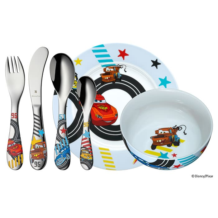 キッズ用食器, 食器セット WMF Disney 6P