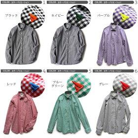 1枚で着られる「ゆとり」と、「アイロン要らず」の日本製チェック。
