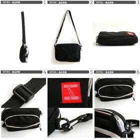 スウェットミニショルダーバッグ総裏地付き配色切り替えメンズレディース鞄ブラック黒グレーチャコールパープルピンクバッグインバッグ