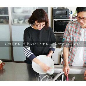 カットソー 半袖 トップス バスクシャツ バスク ボートネック サイドスリット 後ろが長い 日本製  無地 ワッペン付き