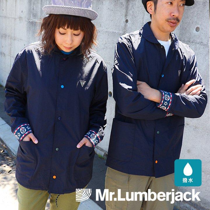 メンズファッション, コート・ジャケット  40 50 Mr.Lumberjack