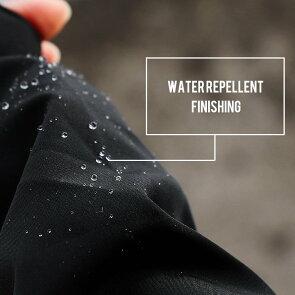 マウンテンパーカーマンパージャケットライトシェルワンポイント配色刺繍起毛裏地付き裾ゴム入りメンズレディースアウトドアスポーツアウター無地40代50代
