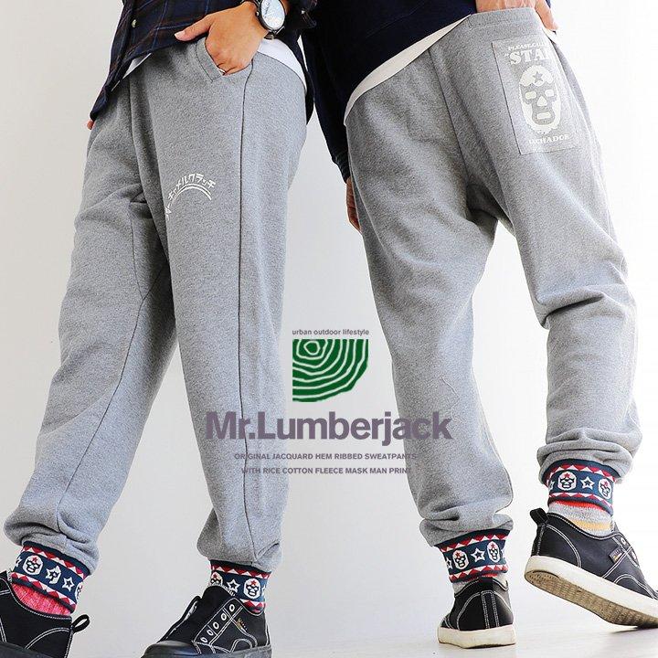 メンズファッション, ズボン・パンツ  14 100 Mr.Lumberjack