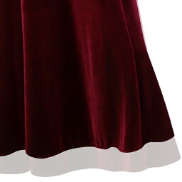 ドレス丈変更:オーダードレスオプション 【オーダーメイドドレス専用】【単品購入不可】 hlds-op-dressl