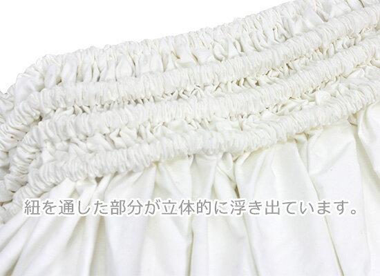 フラダンス衣装40色から選べるカヒコパウスカートhmpau-solid-khk【丈が選べる】【紐パウスカート】★オーダーメイド