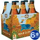 ハワイのビール ゴールドクリフ 6本セット ☆シーズン限定☆ 【コナビール】 kona beer [ KONA BREWING Co. ] gold cliff drnk-knbeer-goldcliff6set