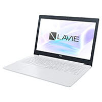 NEC(エヌイーシー) NS20A/M2W PC-NS20AM2W LAVIE Note Standard