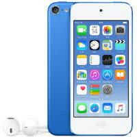 Apple(アップル) iPod touch MKWP2J/A ブルー(128GB)