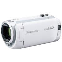 パナソニック HC-W590M-W ホワイト