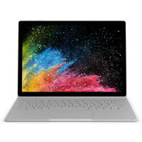 マイクロソフト Surface Book 2 15 インチ FVH-00010(Win 10 Pro 64bit)