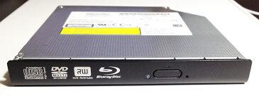パナソニック 内蔵スリムブルーレイドライブ(BD-RE) Slimline SATA接続 UJ-240 動作保証品【中古】