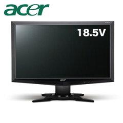 ★今月だけの大特価!★【送料無料】Acer Acer G195HQVbd 18.5型ワイド液晶ディスプレイ (非光...