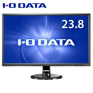 【送料無料】IODATA広視野角ADSパネル採用23.8型ワイド液晶ディスプレイ[EX-LD2381DB]【在庫目安:あり】