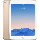 【Refurbished】iPad Air2 Wi-Fi FH182J/A 64GB ゴールド[中古Aランク]【当社1ヶ月間保証】 タブレット 中古 本体 送料無料【中古】 【 パソコン&白ロムのイオシス 】