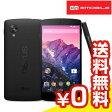 白ロム Y!mobile Nexus5 LG-D821 16GB Black[中古Bランク]【当社1ヶ月間保証】 スマホ 中古 本体 送料無料【中古】 【 パソコン&白ロムのイオシス 】