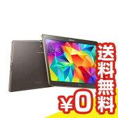 Samsung GALAXY Tab S 10.5 Wi-Fiモデル SM-T800 【Titanium Bronze 32GB 国内版】[中古Bランク]【当社1ヶ月間保証】 タブレット 中古 本体 送料無料【中古】 【 パソコン&白ロムのイオシス 】
