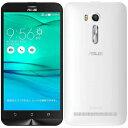 SIMフリー 未使用 Asus ZenFone Go ZB551KL-WH16 ホワイト【国内版SIMフリー】【当社6ヶ月保証】 スマホ 中古 本体 送料無料【中古】 【 中古スマホとタブレット販売のイオシス 】