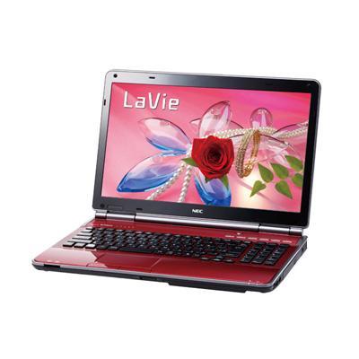 中古パソコン Windows7 Lavie L LL750/D PC-LL750DS6R 中古…