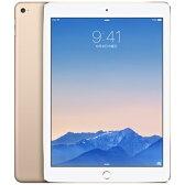 未使用 iPad Air2 Wi-Fi 32GB ゴールド MNV72J/A【当社6ヶ月保証】 タブレット 中古 本体 送料無料【中古】 【 パソコン&白ロムのイオシス 】