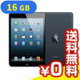 SIMフリー iPad mini Wi-Fi + Cellular (MD540J/A) 16GB ブラック 【国内版SIMフリー】[中古Bランク]【当社1ヶ月間保証】 タブレット 中古 本体 送料無料【中古】 【 パソコン&白ロムのイオシス 】