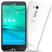 SIMフリー 未使用 Asus ZenFone Go ZB551KL-WH16 ホワイト【楽天版SIMフリー】【当社6ヶ月保証】 スマホ 中古 本体 送料無料【中古】 【 パソコン&白ロムのイオシス 】