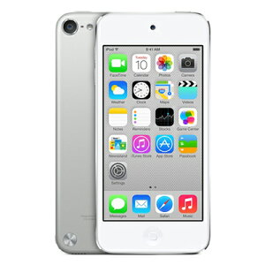 Apple【第5世代】iPodtouch16GBMGG52J/Aシルバー
