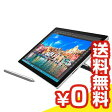 未使用 Surface Pro 4 CR5-00014 【Core i5/4GB/SSD128GB/Win10/シルバー】【当社6ヶ月保証】 タブレット 中古 本体 送料無料【中古】 【 パソコン&白ロムのイオシス 】
