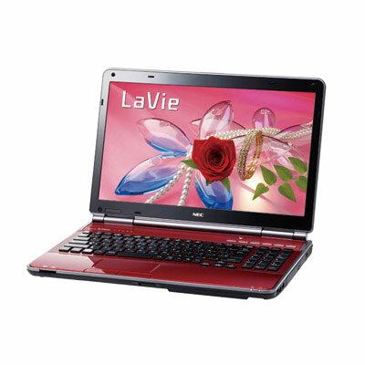 中古パソコン Windows7 LaVie L LL750/D PC-LL750DS6R [ク…
