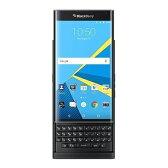 SIMフリー BlackBerry PRIV - STV100-3【Black 32GB国内版 SIMフリー】[新品]【当社1年間保証】 スマホ 本体 送料無料 【 パソコン&白ロムのイオシス 】