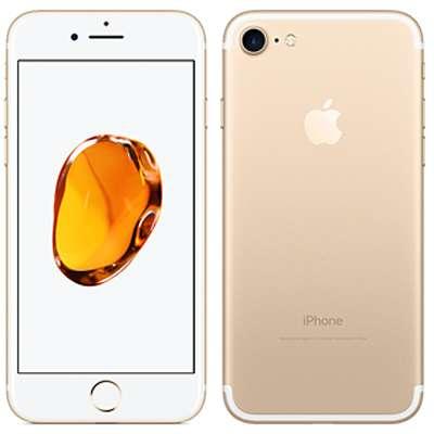 白ロム au iPhone7 32GB A1779 (MNCG2J/A) ゴールド [中古Aランク]【当社1ヶ月間保証】 スマホ 中古 本体【中古】 【 中古スマホとタブレット販売のイオシス 】:中古スマホとタブレットのイオシス