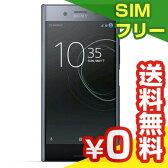 SIMフリー 未使用 Sony Xperia XZ Premium Dual G8142 [Deepsea Black 64GB 海外版 SIMフリー]【当社6ヶ月保証】 スマホ 中古 本体 送料無料【中古】 【 パソコン&白ロムのイオシス 】