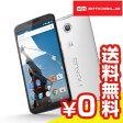 白ロム Y!mobile Google Nexus6 64GB Cloud White [XT1100 SIMフリー][中古Aランク]【当社1ヶ月間保証】 スマホ 中古 本体 送料無料【中古】 【 パソコン&白ロムのイオシス 】