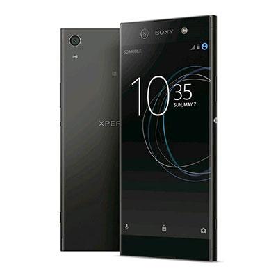 SIMフリー 未使用 Sony Xperia XA1 Ultra Dual G3226【Black 64GB 海外版 SIMフリー】【当社6ヶ月保証】 スマホ 中古 本体【中古】 【 パソコン&白ロムのイオシス 】:中古パソコンと白ロムのイオシス